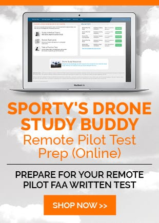 Drone Study Buddy Course