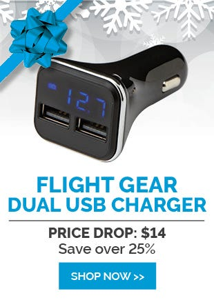 USB Charger Special