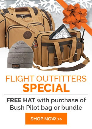 Flight Outfitters Special