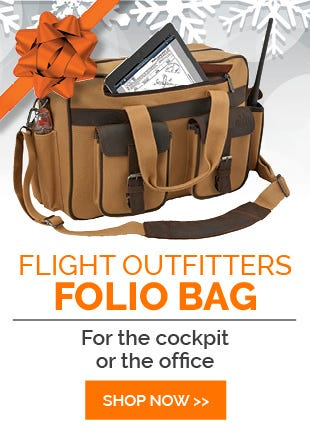 Flight Outfitters Folio