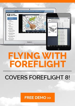 Foreflight Course
