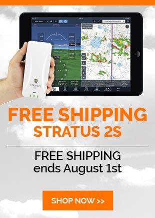 Free Shipping Stratus 2S