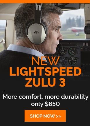 Lightspeed Zulu 3