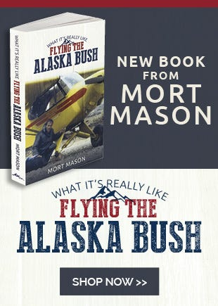 Flying the Alaska Bush
