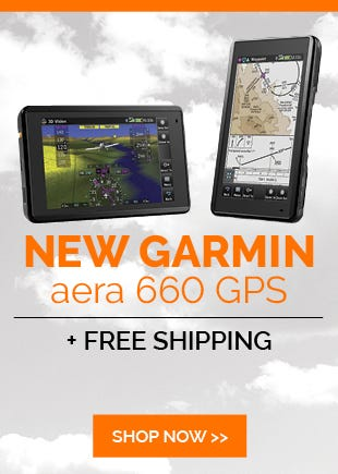 New Garmin 660 GPS