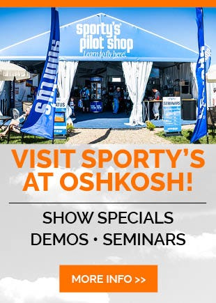 Visit Sport's at Oshkosh