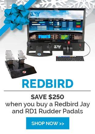 Redbird Jay Special