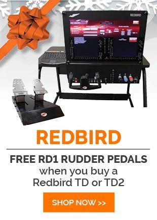 2018 Redbird TD Special