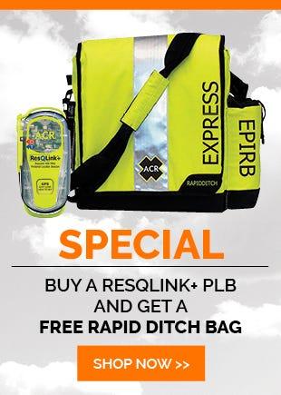 ResQLink+ Special