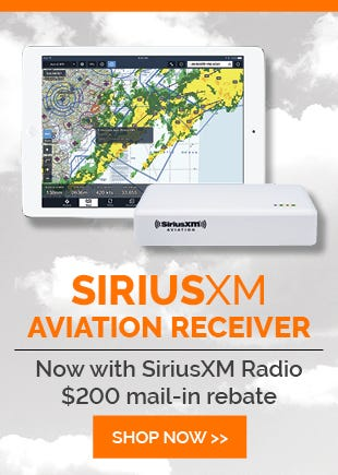 Sirius Promo