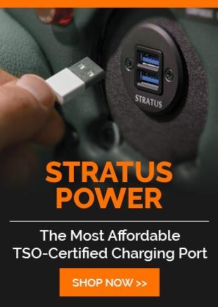 Stratus Power