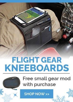 Kneeboards Deal of the Week
