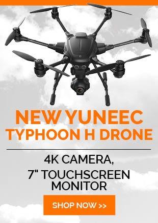 Yuneec 4K Drone
