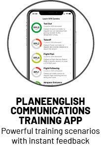 Plane English App