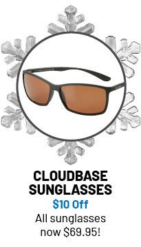 Cloudbase Sunglasses