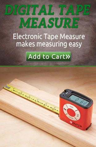 Digital Tape Measure