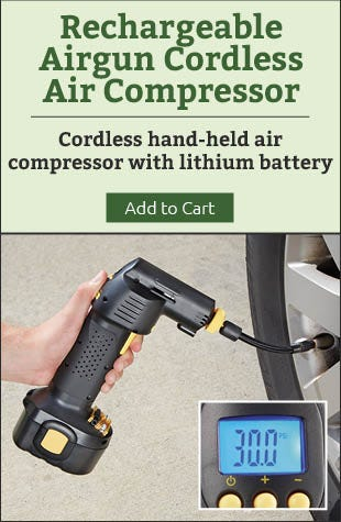 Airgun Air Compressor