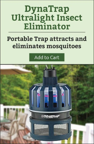 Dynatrap Insect Eliminator