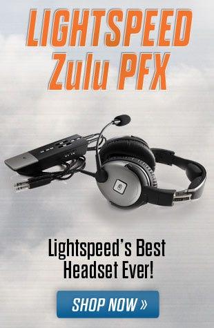 Lightspeed Zulu