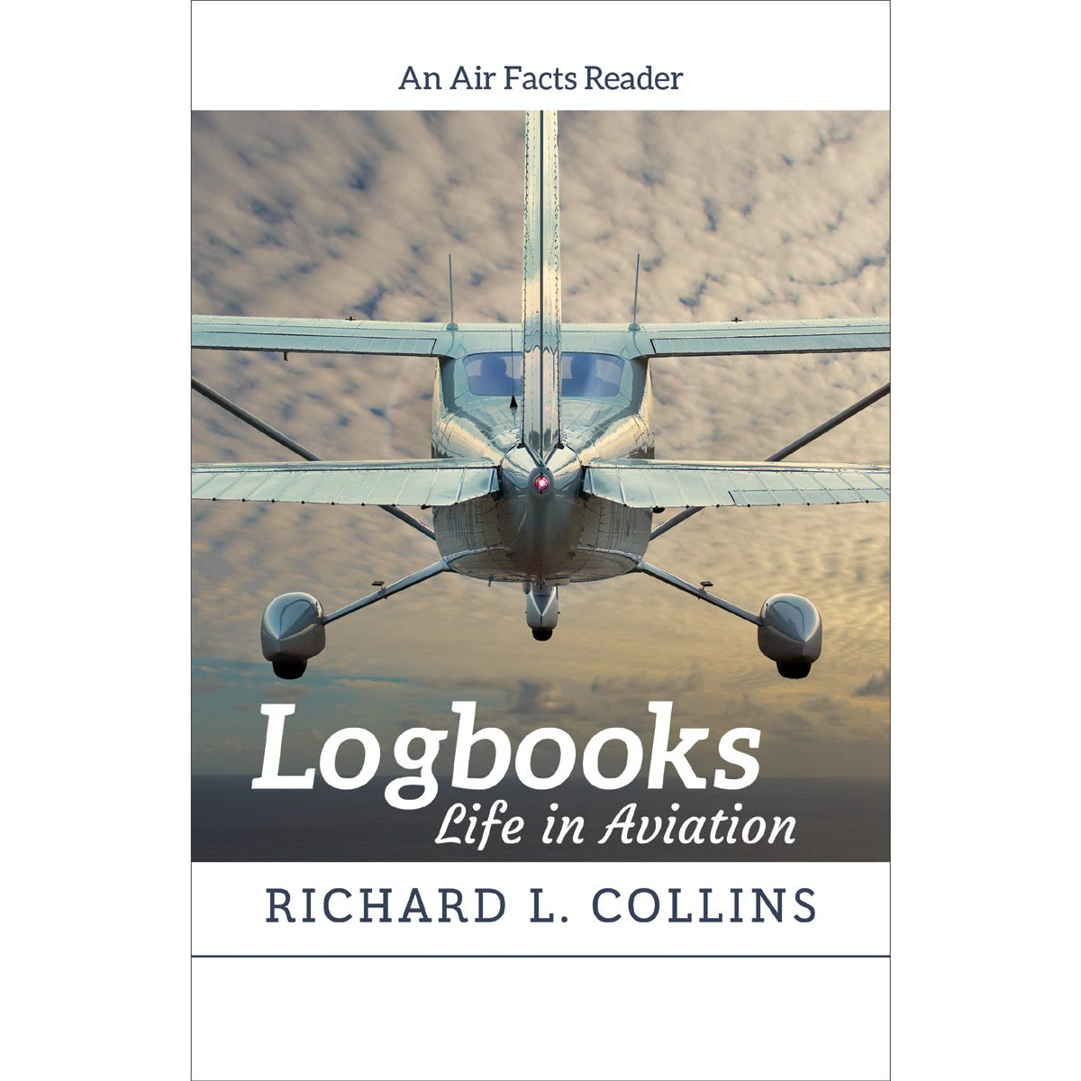 Logbooks, by Richard Collins