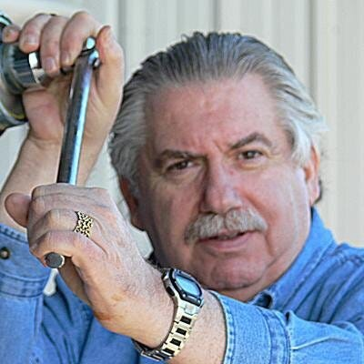 Mike Busch