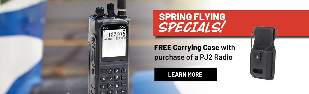 Free Holster with PJ2 purchase