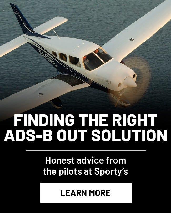 detailed look 65da7 c55c4 Pilot Supplies - from Sporty s Pilot Shop