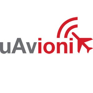 uavionix ads-b out