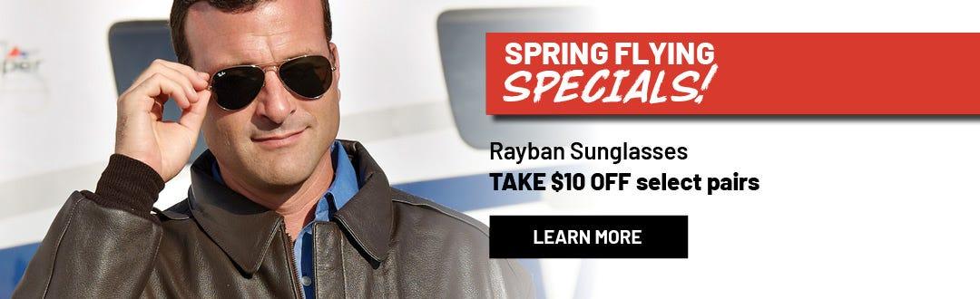 Rayban Sunglasses Specials