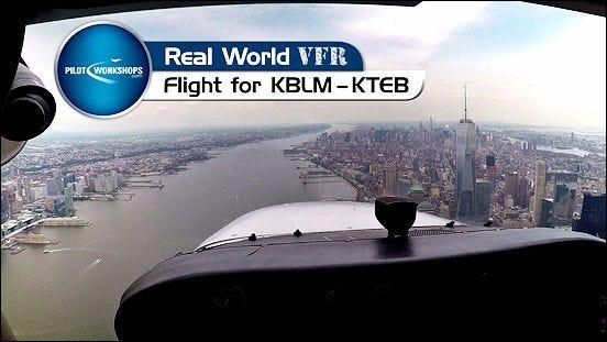 Real World VFR screenshot 1