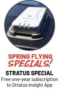 Stratus Special